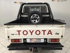 2014 Toyota Land Cruiser 70 4.5D Double cab Bakkie Gauteng Centurion_1