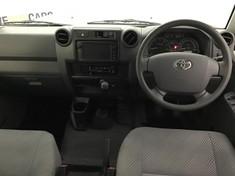 2014 Toyota Land Cruiser 70 4.5D Double cab Bakkie Gauteng Centurion_2