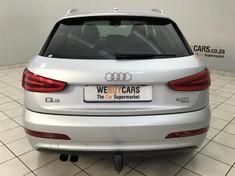 2013 Audi Q3 2.0t Fsi Quatt 125kw  Gauteng Centurion_1