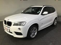 2012 BMW X3 Xdrive28i M Sport A/t  Western Cape