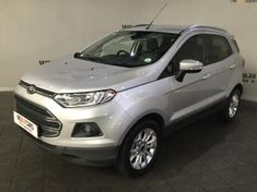 2015 Ford EcoSport 1.5TD Titanium Western Cape