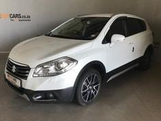2015 Suzuki SX4 1.6 GLX ALLGRIP (AWD) Kwazulu Natal