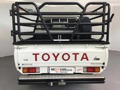 2013 Toyota Land Cruiser 79 4.0p Pu Dc  Eastern Cape Port Elizabeth_1