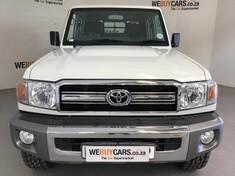2013 Toyota Land Cruiser 79 4.0p Pu Dc  Eastern Cape Port Elizabeth_3