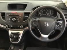 2014 Honda CR-V 2.0 Comfort  Eastern Cape Port Elizabeth_2