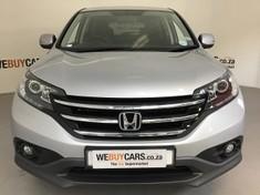 2014 Honda CR-V 2.0 Comfort  Eastern Cape Port Elizabeth_3