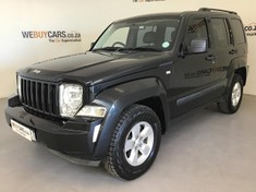 2010 Jeep Patriot 2.4 Limited  Cvt A/t  Eastern Cape