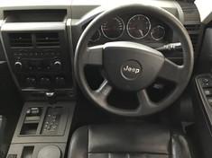 2010 Jeep Patriot 2.4 Limited  Cvt At  Eastern Cape Port Elizabeth_2