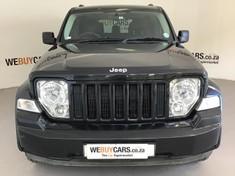 2010 Jeep Patriot 2.4 Limited  Cvt At  Eastern Cape Port Elizabeth_3