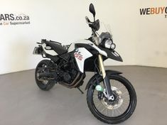 2014 BMW F  800 Gs F/lift Eastern Cape