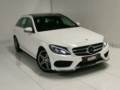 2015 Mercedes-Benz C-Class C200 Estate AMG Line Auto Gauteng