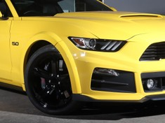 2017 Ford Mustang 5.0 GT Auto North West Province Klerksdorp_1