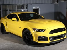 2017 Ford Mustang 5.0 GT Auto North West Province Klerksdorp_2