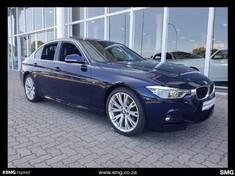 2015 BMW 3 Series 320i 40YR Edition Auto Western Cape