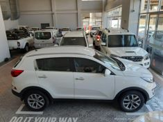 2014 Kia Sportage 2.0 Gauteng Menlyn_2