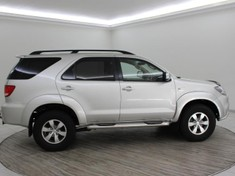 2007 Toyota Fortuner 4.0 V6 Raised Body  Gauteng Boksburg_1