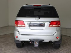 2007 Toyota Fortuner 4.0 V6 Raised Body  Gauteng Boksburg_2