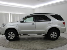 2007 Toyota Fortuner 4.0 V6 Raised Body  Gauteng Boksburg_3