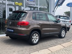 2013 Volkswagen Tiguan 2.0 Tdi Trk-fld 4mot Dsg  Mpumalanga Nelspruit_3