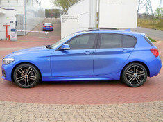 2018 BMW 1 Series 120i Edition M Sport Shadow 5-Door Auto F20 Kwazulu Natal Durban_4