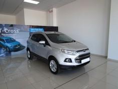 2018 Ford EcoSport 1.5TDCi Titanium Northern Cape