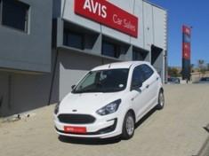 2018 Ford Figo 1.5Ti VCT Ambiente 5-Door Mpumalanga Nelspruit_0