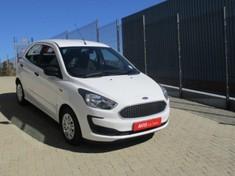 2018 Ford Figo 1.5Ti VCT Ambiente 5-Door Mpumalanga Nelspruit_2