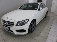 2018 Mercedes-Benz C-Class C200 AMG line Auto Free State