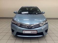 2016 Toyota Corolla 1.6 Prestige Limpopo Tzaneen_1