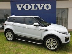 2019 Land Rover Evoque 2.0 TD4 SE Mpumalanga