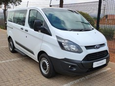 2017 Ford Tourneo 2.2D Ambiente SWB Gauteng