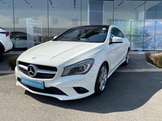 2014 Mercedes-Benz CLA-Class CLA220 CDI Auto Gauteng