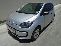 2016 Volkswagen Up Take UP 1.0 3-Door Gauteng