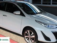 2018 Toyota Yaris 1.5 Xs 5-Door Western Cape Goodwood_3