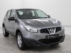 2014 Nissan Qashqai 1.6 Visia  Gauteng