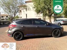 2015 Ford Focus 1.5 Ecoboost Trend 5-Door Gauteng