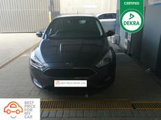 2015 Ford Focus 1.5 Ecoboost Trend 5-Door Gauteng Pretoria_1