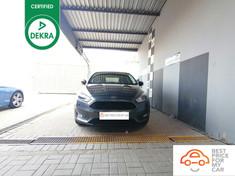 2015 Ford Focus 1.5 Ecoboost Trend 5-Door Gauteng Pretoria_2