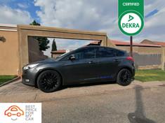 2015 Ford Focus 1.5 Ecoboost Trend 5-Door Gauteng Pretoria_3