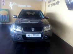 2010 Suzuki Grand Vitara 2.4  Gauteng Randburg_1