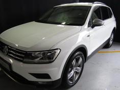 2019 Volkswagen Tiguan 1.4 TSI Trendline DSG 110KW Kwazulu Natal Hillcrest_0