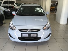2015 Hyundai Accent 1.6 Motion Manual Western Cape