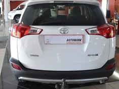 2014 Toyota Rav 4 2.0 GX Auto Western Cape Tygervalley_1