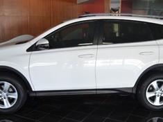 2014 Toyota Rav 4 2.0 GX Auto Western Cape Tygervalley_2