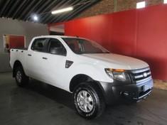 2015 Ford Ranger 2.2tdci Xl Pu Dc  Gauteng Benoni_0