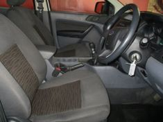 2015 Ford Ranger 2.2tdci Xl Pu Dc  Gauteng Benoni_4