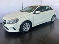 2016 Mercedes-Benz A-Class A200 Style Western Cape Paarl_1