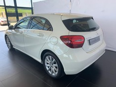 2016 Mercedes-Benz A-Class A200 Style Western Cape Paarl_2
