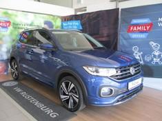 2019 Volkswagen T-Cross 1.0 TSI Highline DSG North West Province
