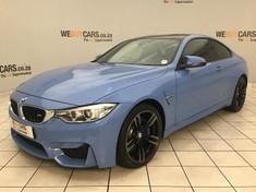 2015 BMW M4 Coupe M-DCT Gauteng